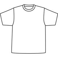 T-Shirt-Tennessee Orange with School logo