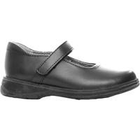 Black Girls Dress Shoe Wide Width