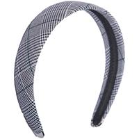 Bradford Plaid Padded Headband