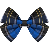 Mayfair Plaid Hairbow