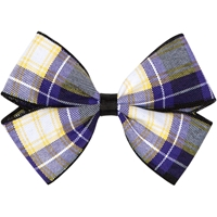 Fremont Plaid Hairbow