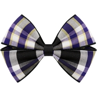 Arlington Plaid Hairbow