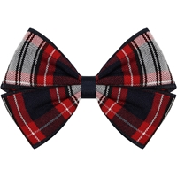 Liberty Plaid Hairbow