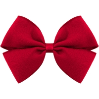Red Hairbow
