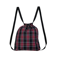 Macbeth Plaid Cinch Pack