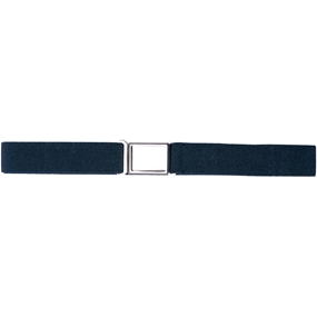 Navy Belt With Magnetic Buckle