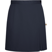 Navy Performance Skort