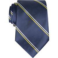 TC Stripe Adjustable Neck Tie
