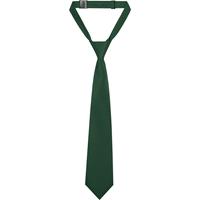 Green Adjustable Neck Tie