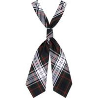 Lloyd Plaid Neck Tie