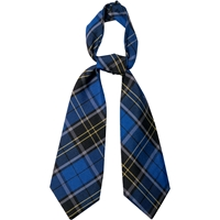 Mayfair Plaid Neck Tie