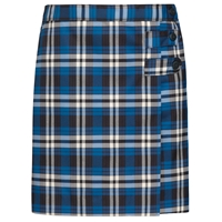 Rampart Plaid Skort With Tabs