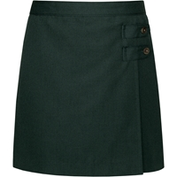 Forest Skort With Tabs