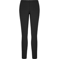 Black School Uniform Leggings