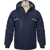 Navy Columbia Jacket