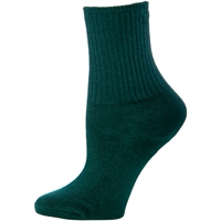 Forest Cotton Crew Socks