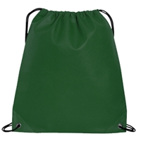 Cinchpacks - Green with school logo