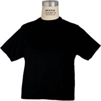 Navy Sweater Shell