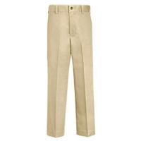 Khaki Boys Irvington Flat Front Pants Unhemmed