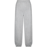 Ash Sweatpants with School Logo