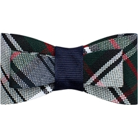 Lloyd Plaid Flat Hairbow