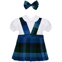 Douglas Plaid Doll Outfit
