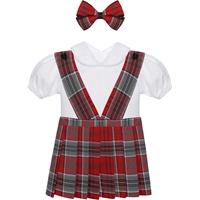 Fairmont Plaid Doll Outfit