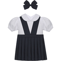 Navy Doll Outfit
