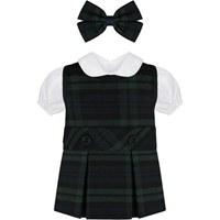 Blackwatch Plaid Doll Outfit