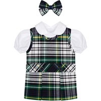 Carden Plaid Doll Outfit