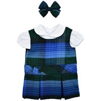 Douglas Plaid Doll Outfit