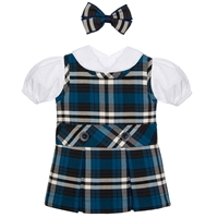 Rampart Plaid Doll Outfit