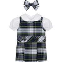 Belmont Plaid Doll Outfit