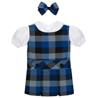 Hastings Plaid Doll Outfit