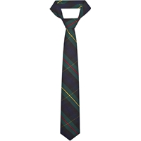 Belair Plaid Neck Tie