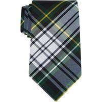 Carden Plaid Neck Tie