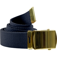 Navy Cotton Belt