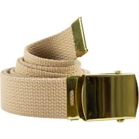 Tan Cotton Belt