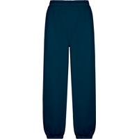 Navy Sweatpants with School logo