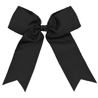 Black Hairbow