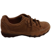 Sketchers Athletic Womens Shoes-Brown