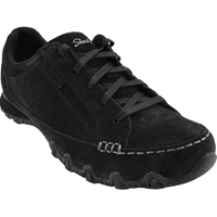 Sketchers Athletic Womens Shoes-Black