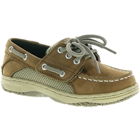 Sperry Gamefish Youth Loafer -Tan