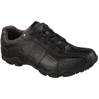 Citywalk Elendo Mens Shoe-Black