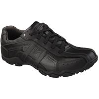 Citywalk Elendo Mens Shoe-Black