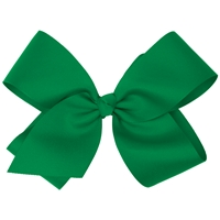 Green Large Hairbow