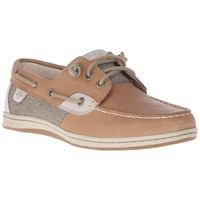 Ladies Sperry Songfish Loafer-Tan