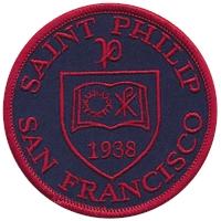 St. Philip Elementary Emblem