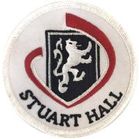 Stuart Hall Emblem